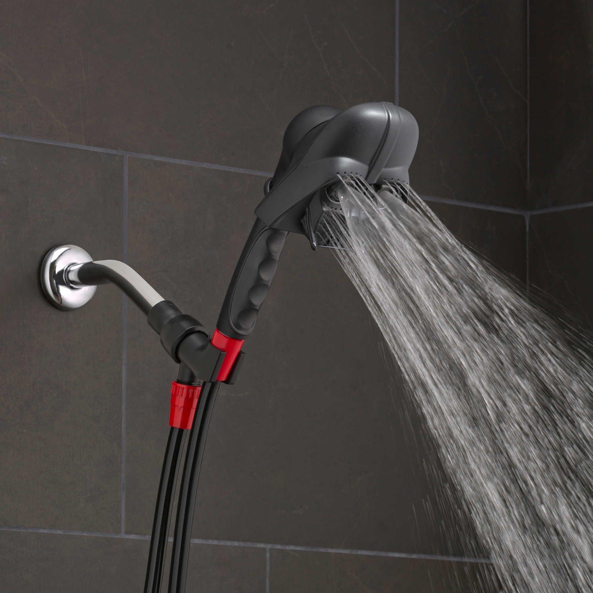 Oxygenics Darth Vader Shower Head