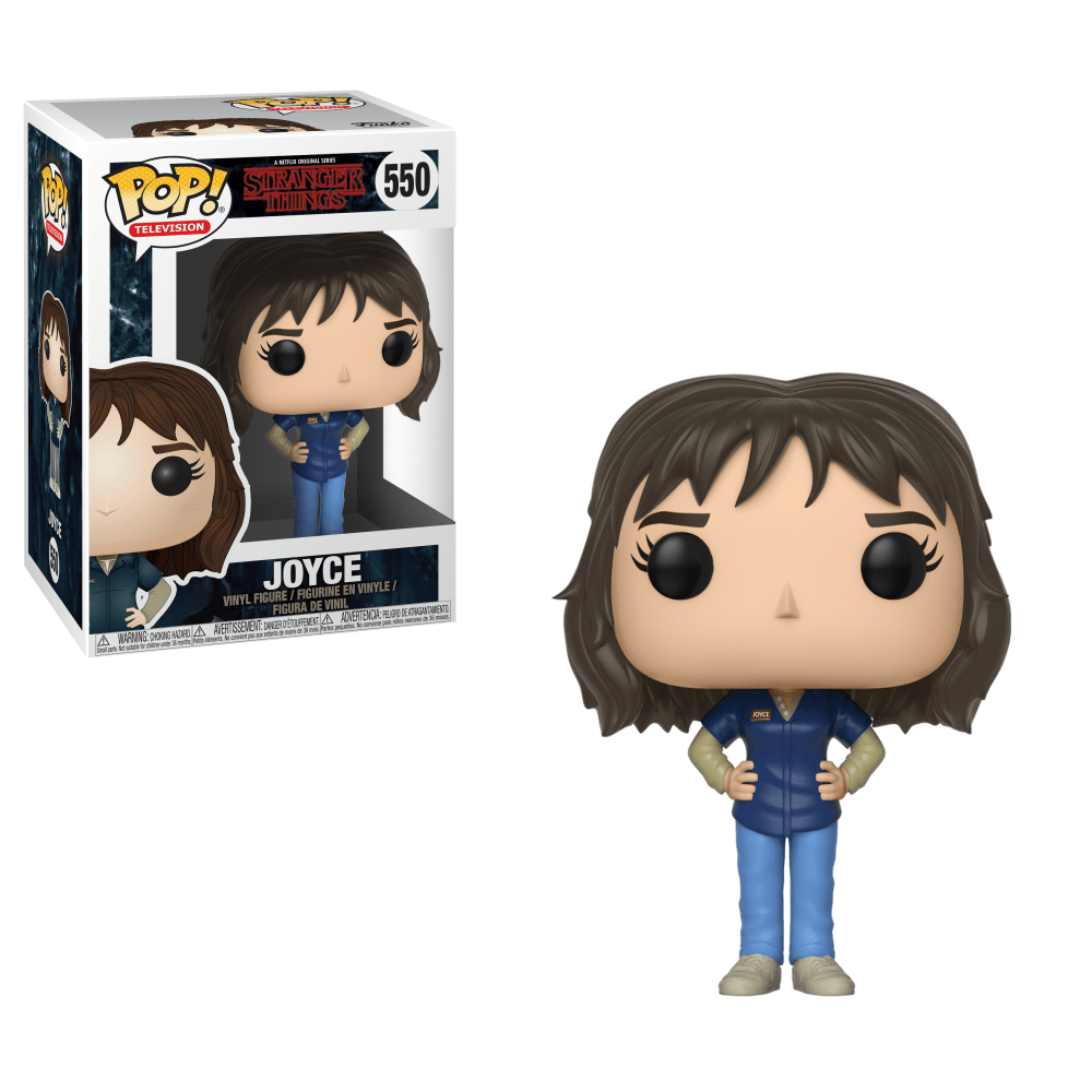 Funko Pop! Television Stranger Things Joyce