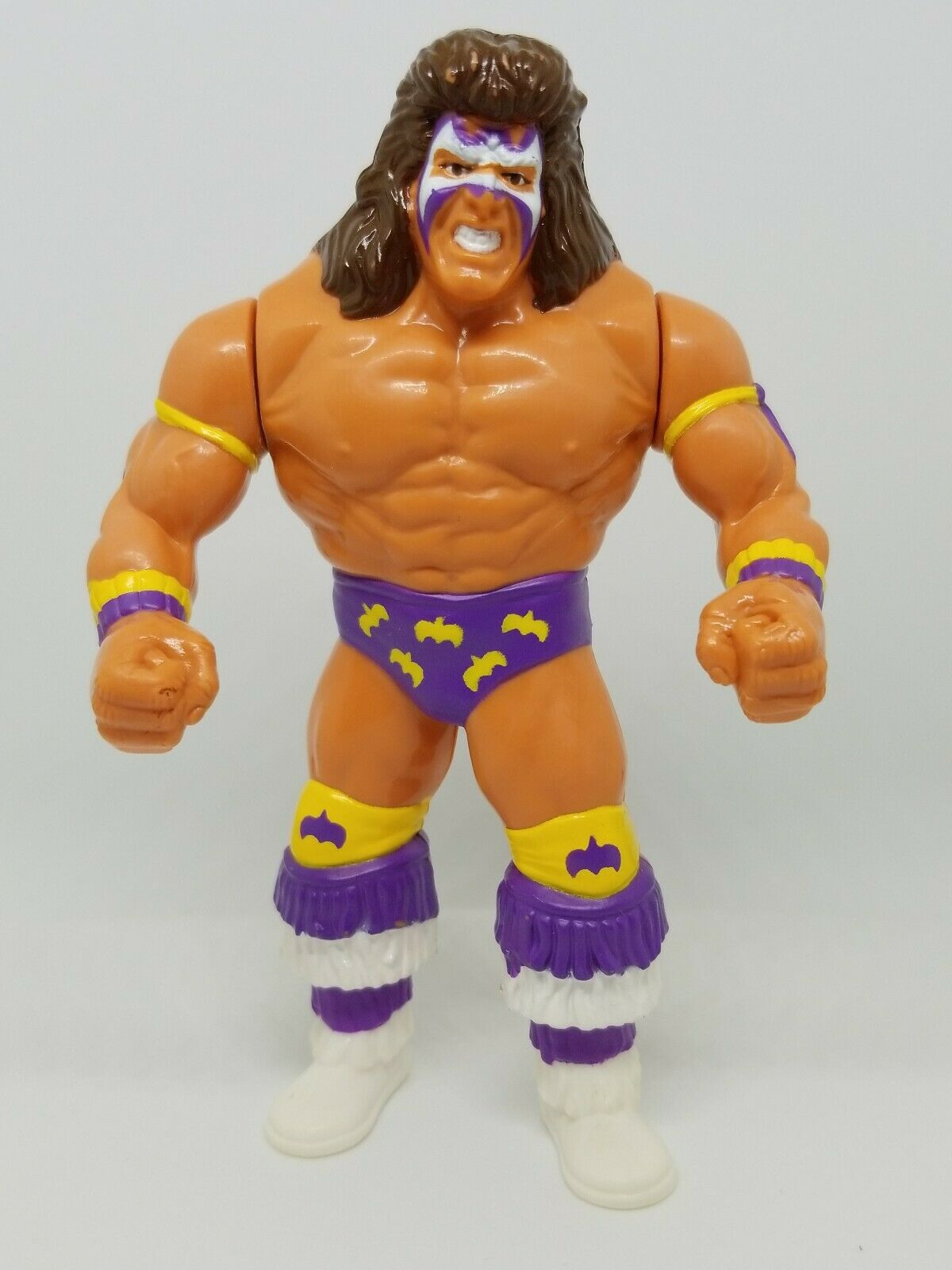 Hasbro WWF Ultimate Warrior