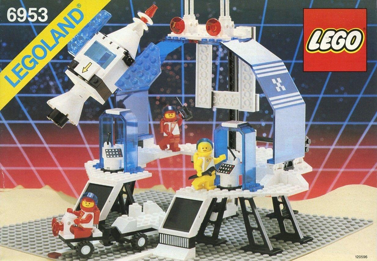 LEGO 6953
