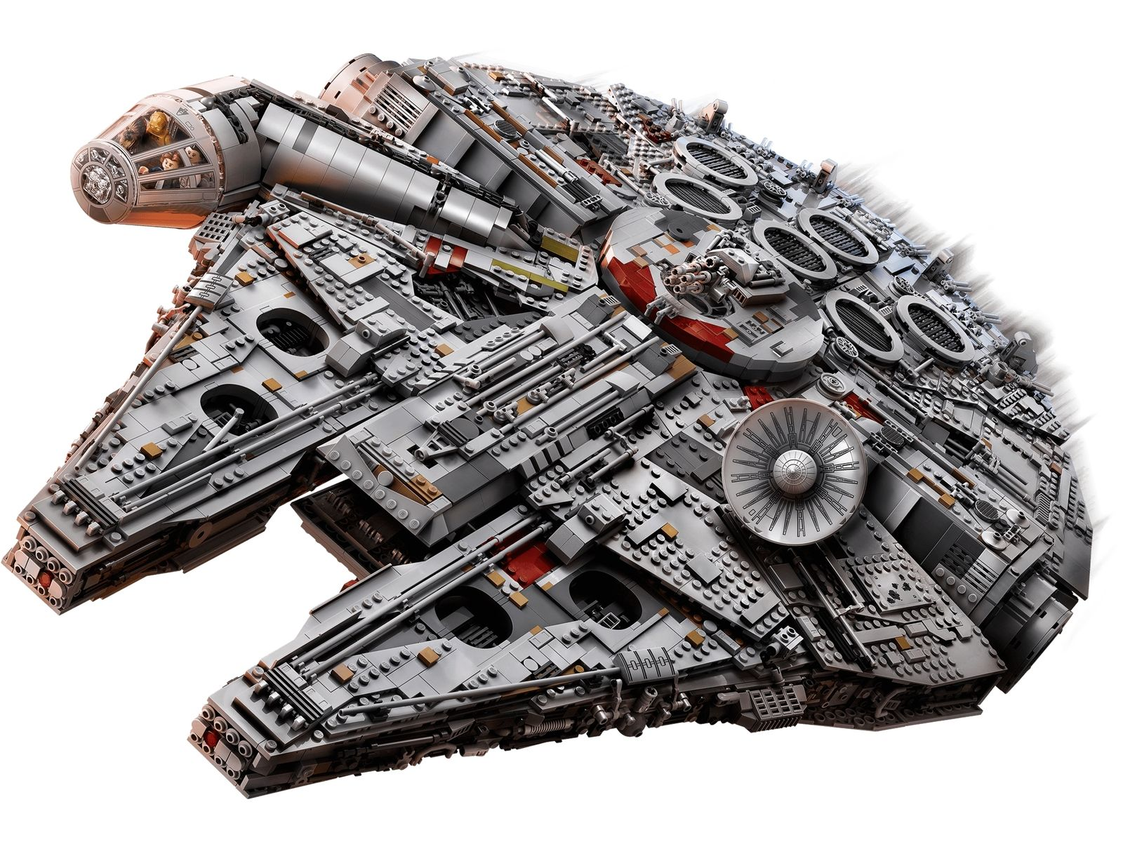 LEGO Star Wars Ultimate Collector Series 75192 Millennium Falcon