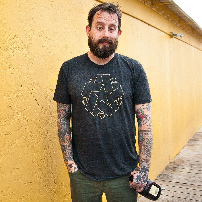 The Geoff Collection t-shirts