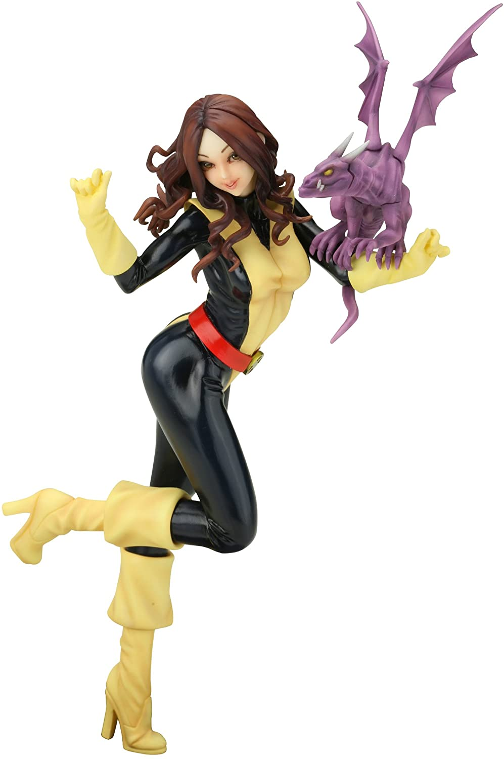 Kotobukiya Marvel Comics X-Men Kitty Pryde Bishoujo Statue