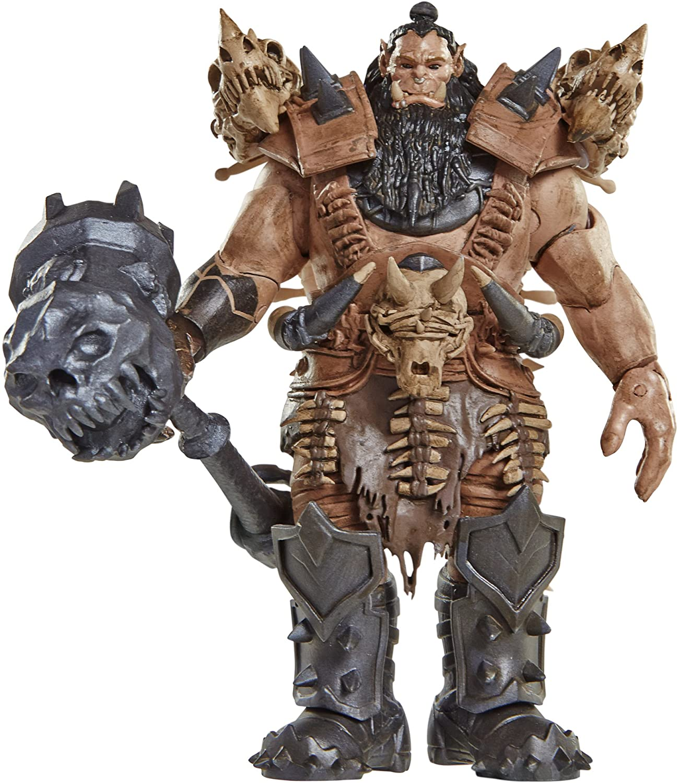 World of Warcraft Blackhand Action Figure
