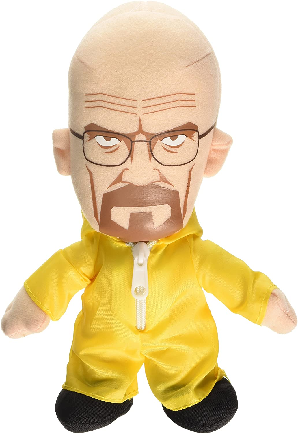 Walter White Hazmat Suit Plush Toy