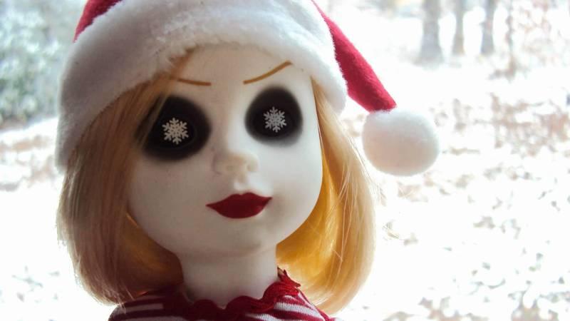 "Mezco Toyz Living Dead Dolls ""Nohell"""