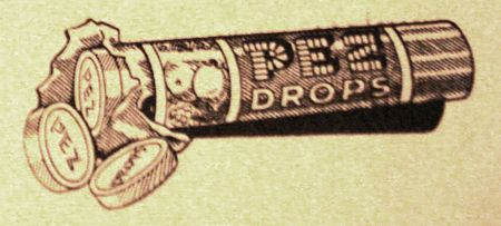 PEZ Drops