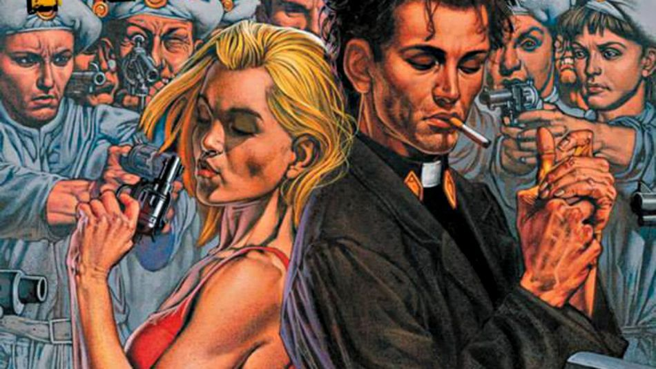 Get Ready For The Firestorm That Will Follow Preacher