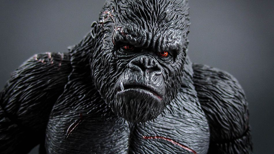 All Hail The King: The Top 5 King Kong Toys