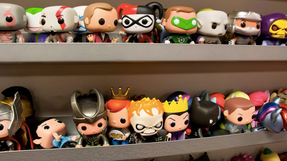 10 Sets Of Funko Pop! Figures We Wish Existed