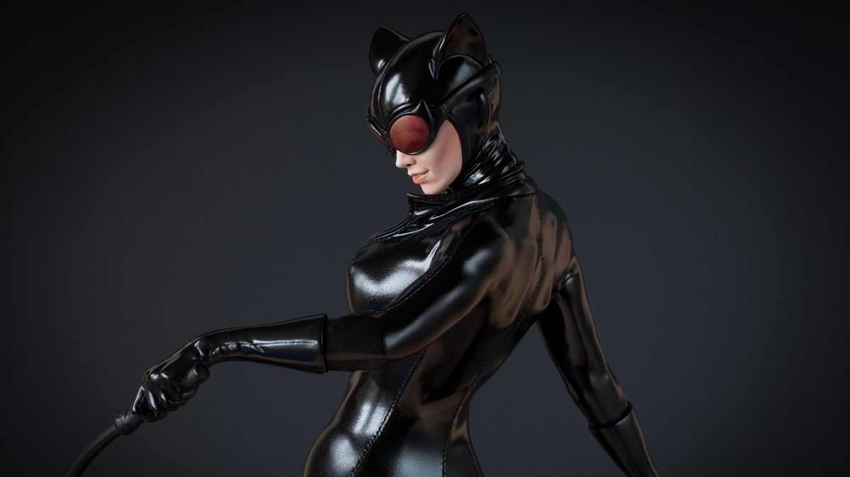 Female Anti-Heroes In Figure Form