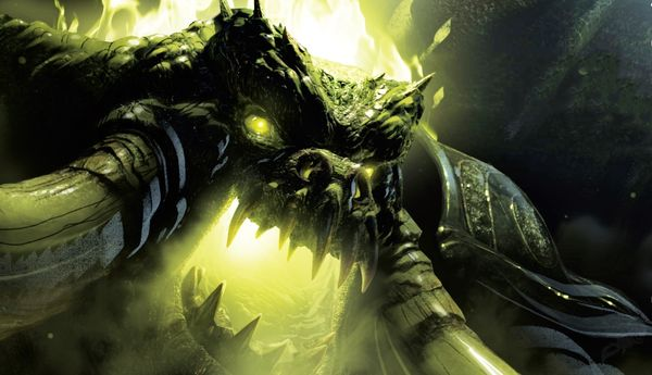11 Reasons To Love The World Of Warcraft