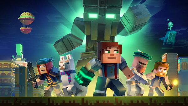 Do We Really Want Minecraft Story Mode?