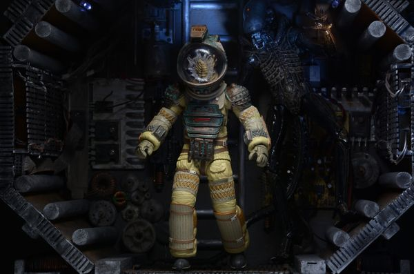 5 Out Of This World Alien Collectibles From The Classic 1979 Sci-Fi Horror Movie