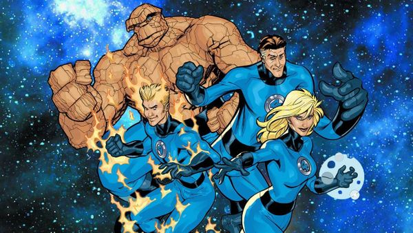 What Happened To The Fantastic Four?