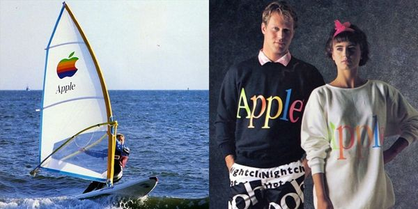 Inside The Ill-Fated Apple Collection