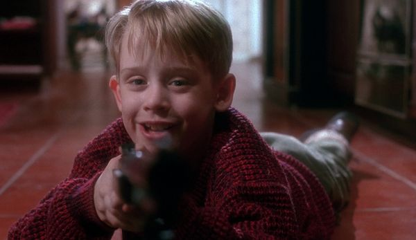 Celebrate Home Alone's 25th Anniversary With A Lovely Cheese Pizza From Little Nero's