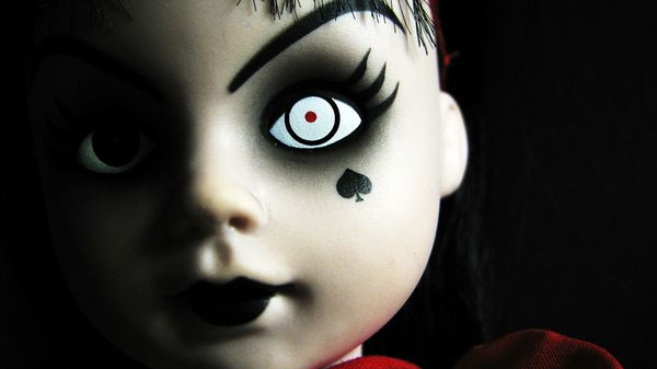 7 Living Dead Dolls That Will Have You Looking Under The Bed
