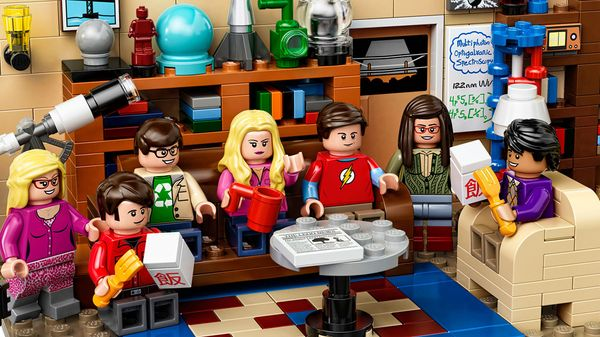 Unraveling The Mystery Of Big Bang Theory Toys