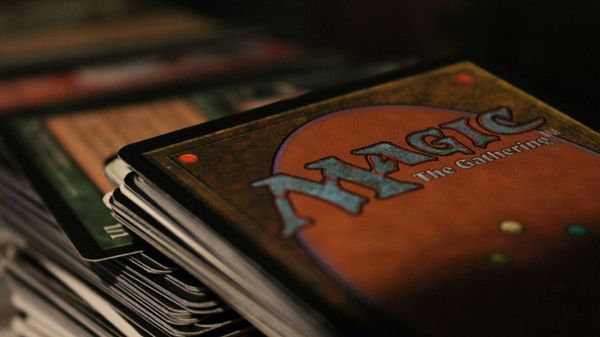 The 10 Rarest Magic: The Gathering Cards
