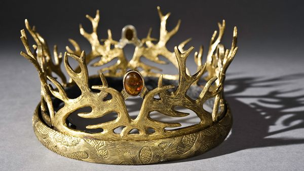 Game Of Thrones Replicas To Rule The Seven Kingdoms